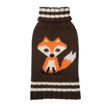 Fox Dog Sweater by fabdog®