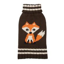fabdog® Fox Dog Sweater