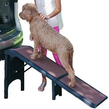Pet Gear Free Standing Extra Wide Pet Ramp