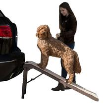 Free Standing Pet Ramp with SupertraX