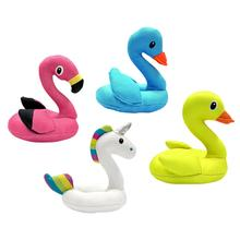 Freeze 'n' Float Pool Floaties Dog Toys by foufou Dog
