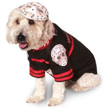 Friday the 13th Jason Dog Costume by Rubies