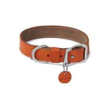 Timberline Dog Collar by RuffWear - Canyonlands Orange