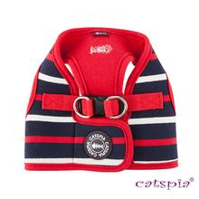 Fritz Cat Harness by Catspia - Navy