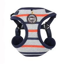 Fritz Step-In Cat Harness by Catspia - Gray