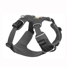 Front Range Dog Harness by RuffWear - Twilight Gray