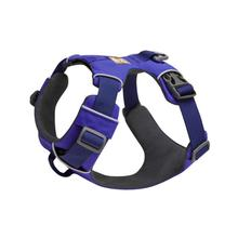 Front Range Dog Harness by RuffWear - Huckleberry Blue
