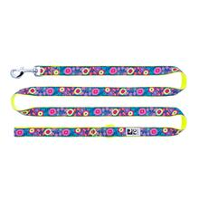 Flower Power Dog Leash by RC Pets