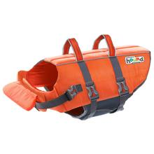 Outward Hound Granby Ripstop Dog Life Jacket - Orange
