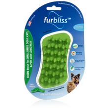 Furbliss Long Hair Dog Brush