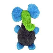 Fuzzie's Soft Dog Toy by Cycle Dog - Elephant