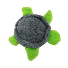 Duraplush Dog Toy by Cycle Dog - Turtle