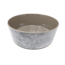 Gallery Pewter Dog Bowl by TarHong