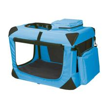 Generation Soft Dog Crates - Ocean Blue