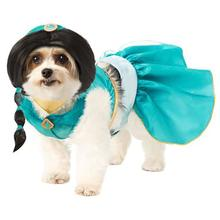 Jasmine Dog Costume from Disney's Aladdin