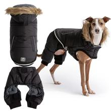 GF Pet Creekside Dog Snowsuit