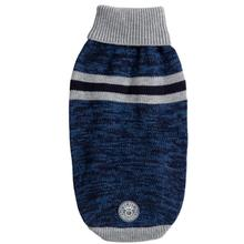 GF Pet Trekking Dog Sweater - Blue