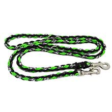 Ghost Multipurpose Dog Leash - Neon Green