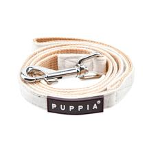 Gia Dog Leash By Puppia - Ivory