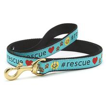 #Rescue Dog Leash by Up Country