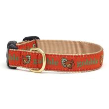 Gobble Dog Collar by Up Country