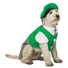 Golfer Dog Costume by Rasta Imposta
