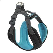 Gooby Convertible Dog Harness - Black