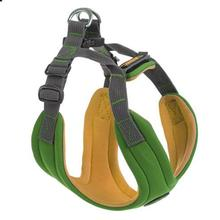 Gooby Convertible Dog Harness - Green