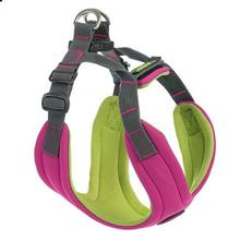 Gooby Convertible Dog Harness - Pink