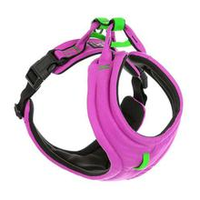 Gooby Lite Gear Dog Harness - Pink