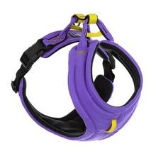 Gooby Lite Gear Dog Harness - Purple