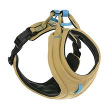 Gooby Lite Gear Dog Harness - Sand