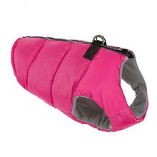Gooby Padded Dog Vest - Pink
