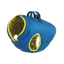 Gooby Padded Lift Dog Vest - Blue