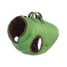 Gooby Padded Lift Dog Vest - Green