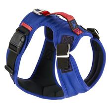 Gooby Pioneer Dog Harness - Blue