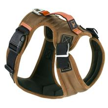 Gooby Pioneer Dog Harness - Sand
