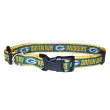Green Bay Packers Officially Licensed Dog Collar