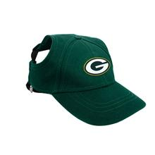 Green Bay Packers Dog Baseball Hat