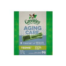 Greenies Dental Dog Chew - Aging Care