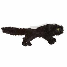 Grriggles Backwoods Buddy Dog Toy - Skunk