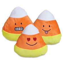 Grriggles Emoji Candy Corn Dog Toys
