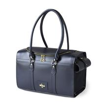 Grand Voyager Dog Carrier by Hello Doggie - Navy