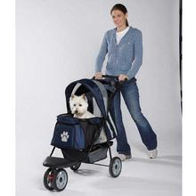 Guardian Gear Roadster II Dog Stroller - Navy