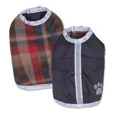 Guardian Gear Sub-Zero Dog Blanket Coat - Navy