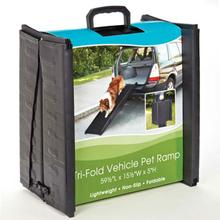 Guardian Gear Tri-Fold Vehicle Pet Ramp