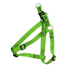 Casual Canine Two-Step Dog Harness - Electric Lime