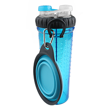 H-DuO with Companion Cup - Blue