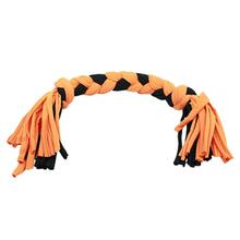 Halloween Braided Rope Dog Toy