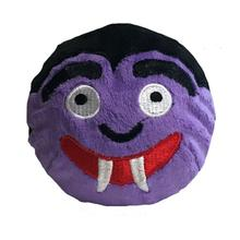 Halloween Faballs Dog Toy - Dracula